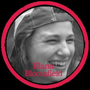 Elana Bloomfield